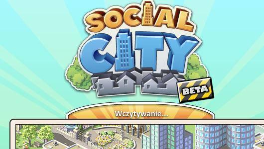 Social City (Moje Miasto NK)