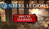 Steel Legions