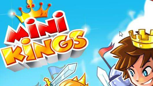 Mini Kings