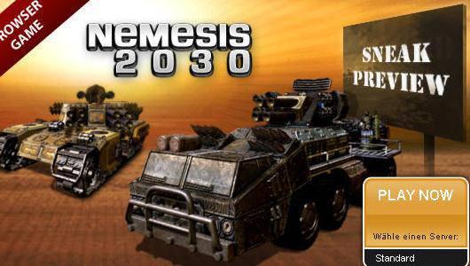 Nemesis 2030