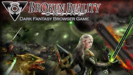 Broken Reality Online