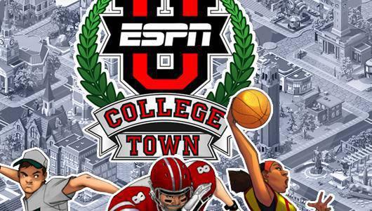 ESPNU College Town