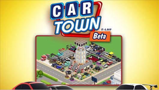 Car Town: Poradnik dla początkujących