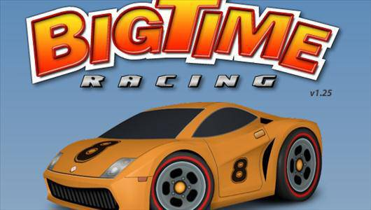 Big Time Racing facebook
