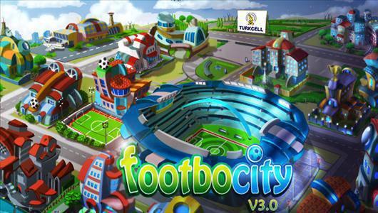 Footbo city