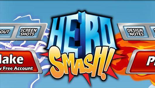 Hero Smash
