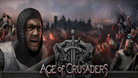 Age of Crusaders już w lipcu!