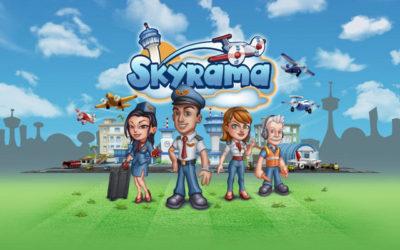 Skyrama: Dodatkowy kod bonusowy dla menadżerów lotnisk