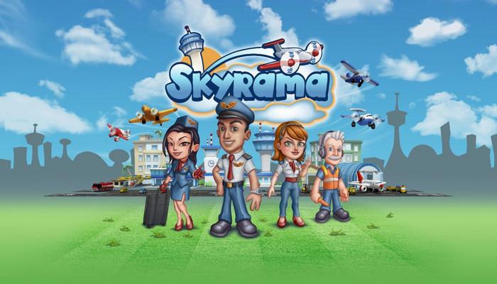 Lista zadań z gry Skyrama