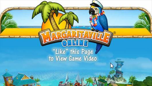 MargaritaVille Online