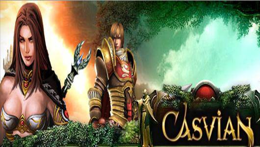 Casvian Online