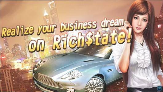 Rich$tate
