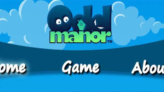 Odd Manor - gra mmo
