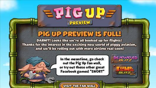 Pig Up!