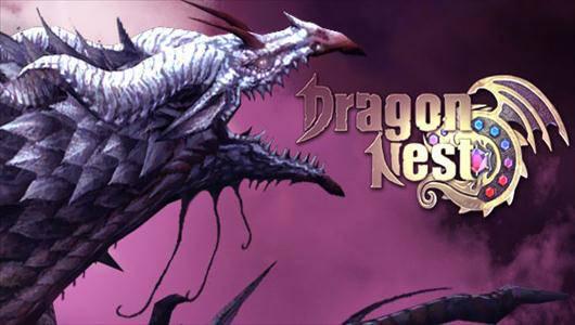 Niedługo OBT globalnej wersji Dragon Nest