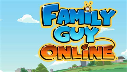 Family Guy Online