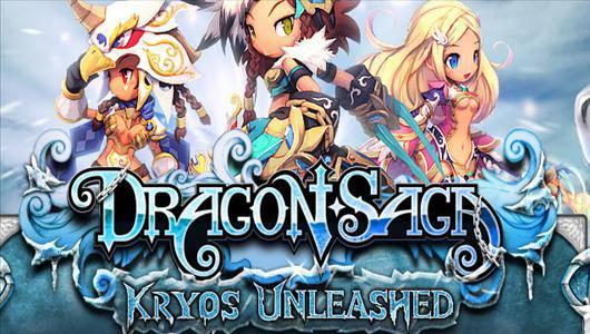 Poznaj profesje w grze Dragon Saga