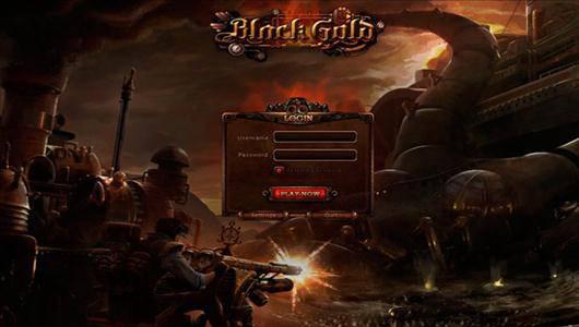 Nowe informacje i trailer z Black Gold