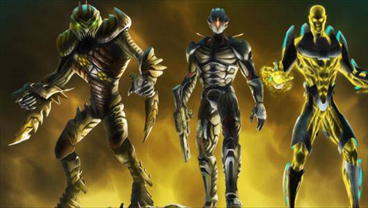 Prime Battle for Dominus