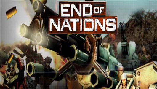 End of Nations: 30 pracowników zwolniono!