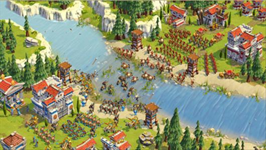 Age of Empires Online: Przybyli Celtowie