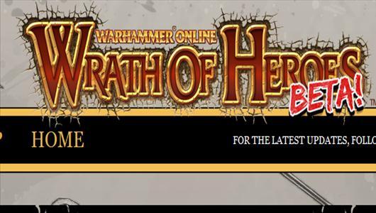 Gra mmorpg Wrath of Heroes:  Zbliża się open beta