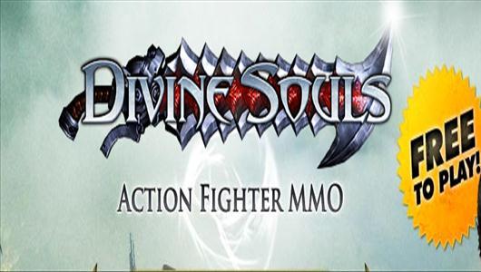 Divine Souls: Śmierć gry!