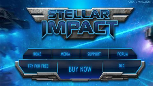 Stellar Impact: Oficjalny start gry!