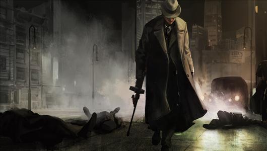The Godfather: Five Families : Ojciec chrzestny via www!