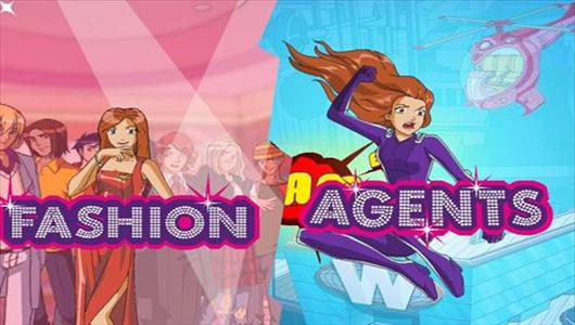 Totally Spies! Fashion Agents