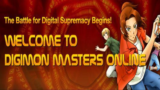Digimon Masters Online: Pierwsze gameplaye z gry!
