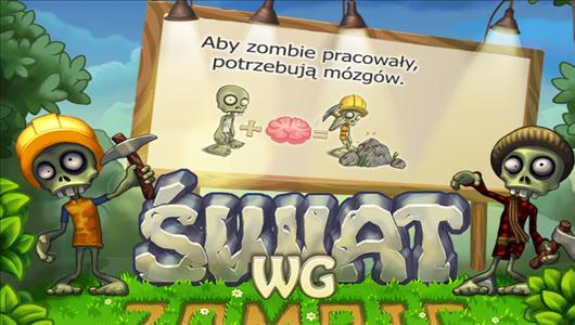 Gra Świat według Zombie – hodowla żywych trupów