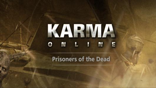 Karma Online: Poczatek OBT!