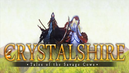 Crystalshire