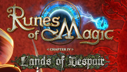 Wielozadaniowość w Runes of Magic