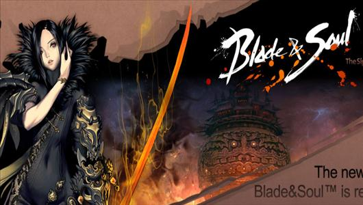 Blade & Soul 2.0: Snow Jade Palace