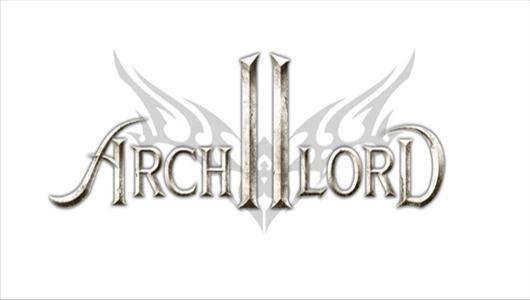logo Archlord 2