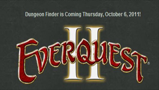 EverQuest II: Łzy Veeshan poleciały!