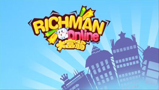 Richman Online