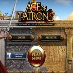 Age of Patrons