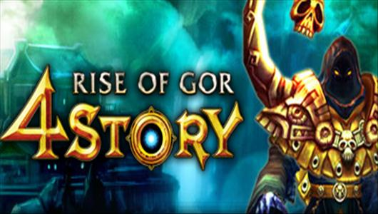 4Story: Rise of Gor