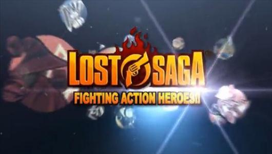 Lost Saga zmienia wydawcę!