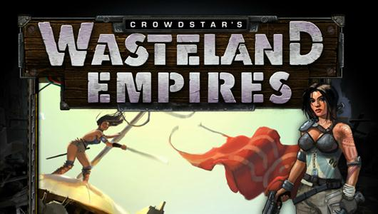 Wasteland Empires