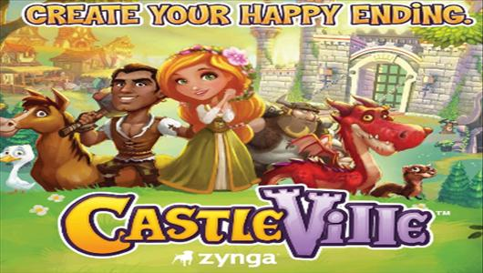 CastleVille: Charetatywnie?