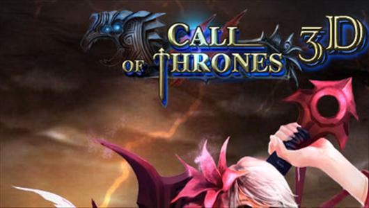 Call of Thrones