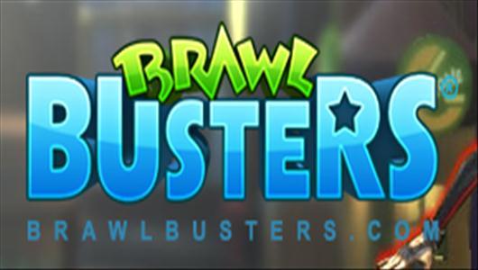 Walentynkowe eventy w grze MMO Brawl Busters