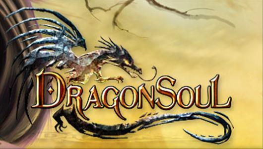 gra mmo DragonSoul