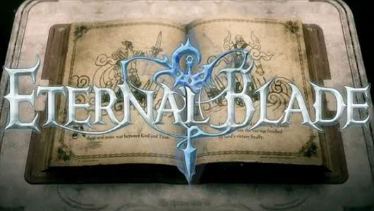 MMO Eternal Blade