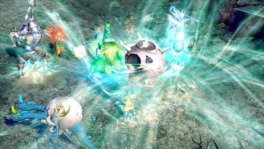Chaos Online nowy MMORPG