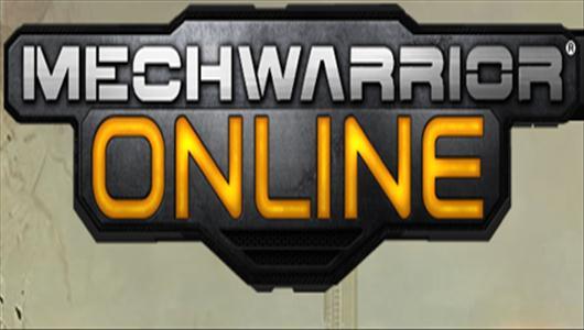 gra mmo MechWarrior Online